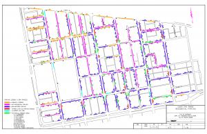 OTR Residential Permit Parking Map