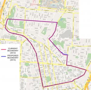 OTR Revised Boundary 2015
